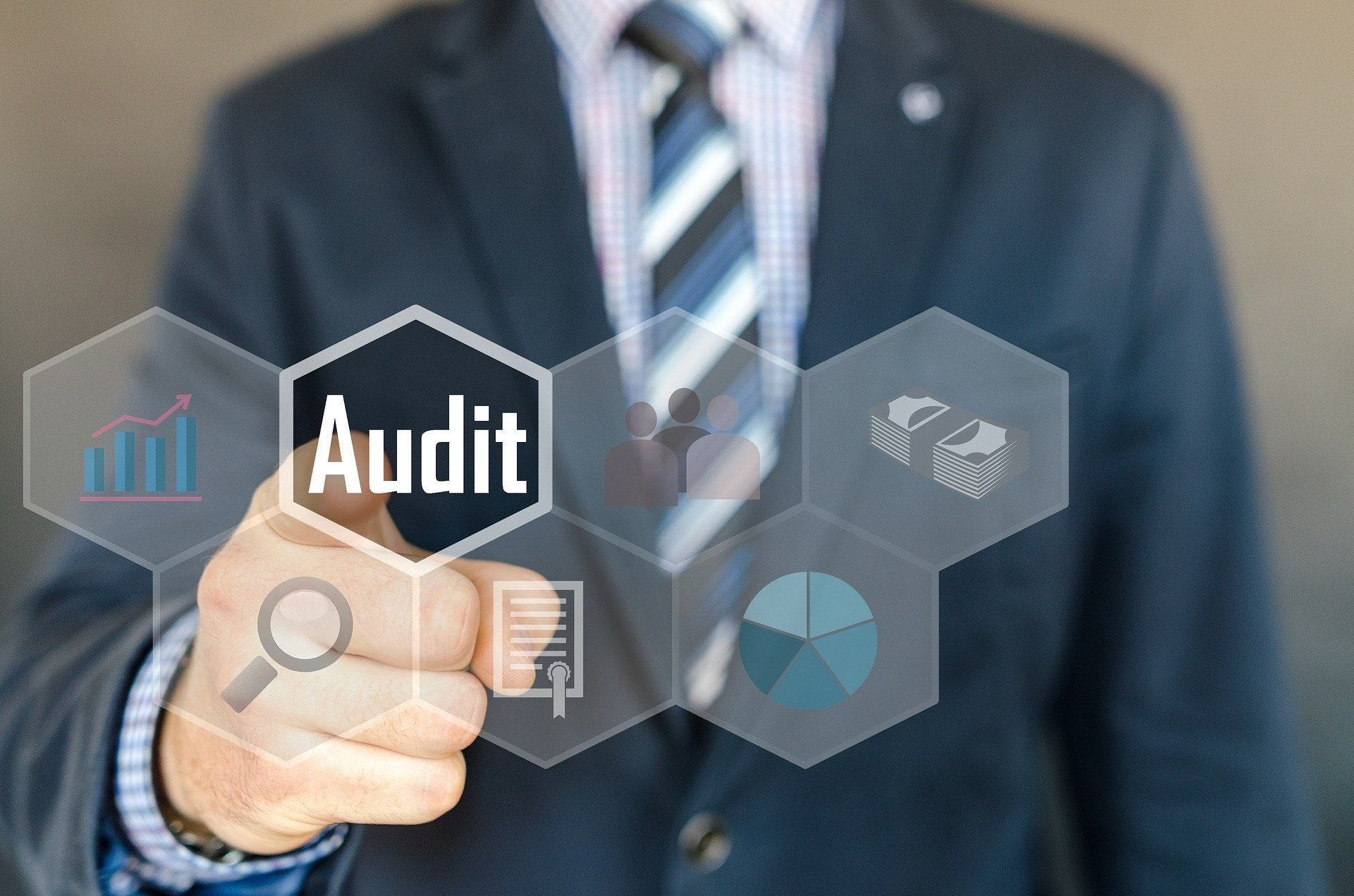 ESD-Audit